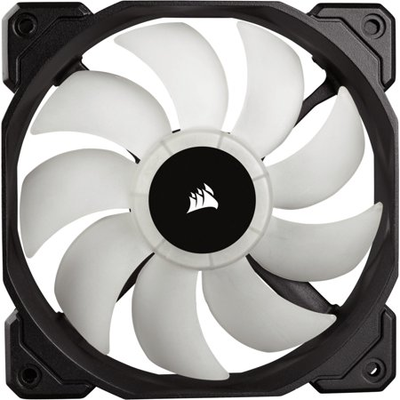 CORSAIR SP Series, SP120 RGB LED, 120mm High Performance RGB LED three fans with