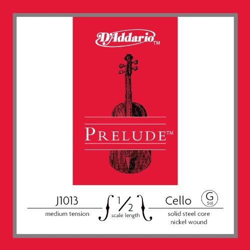 Prelude Cello 1/2 G Med