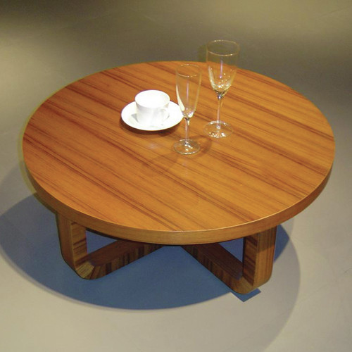 Hokku Designs Olive Coffee Table by