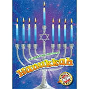 Hanukkah - eBook