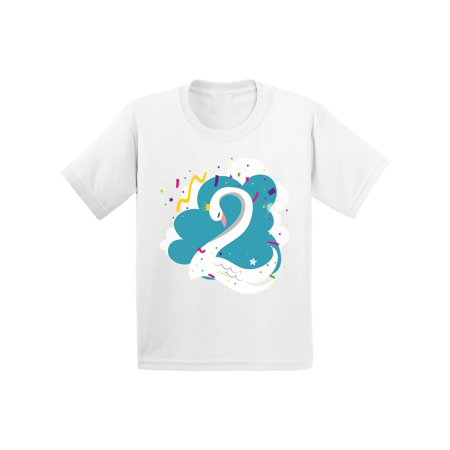 dc832add4764 Awkward Styles Swan Birthday Infant Shirt Swan King Shirt for Baby Boy Swan Queen  Tshirt for Baby Girl Cute Animal Birthday Party 2nd Birthday Party ...