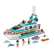 LEGO Friends Dolphin Cruiser Play Set