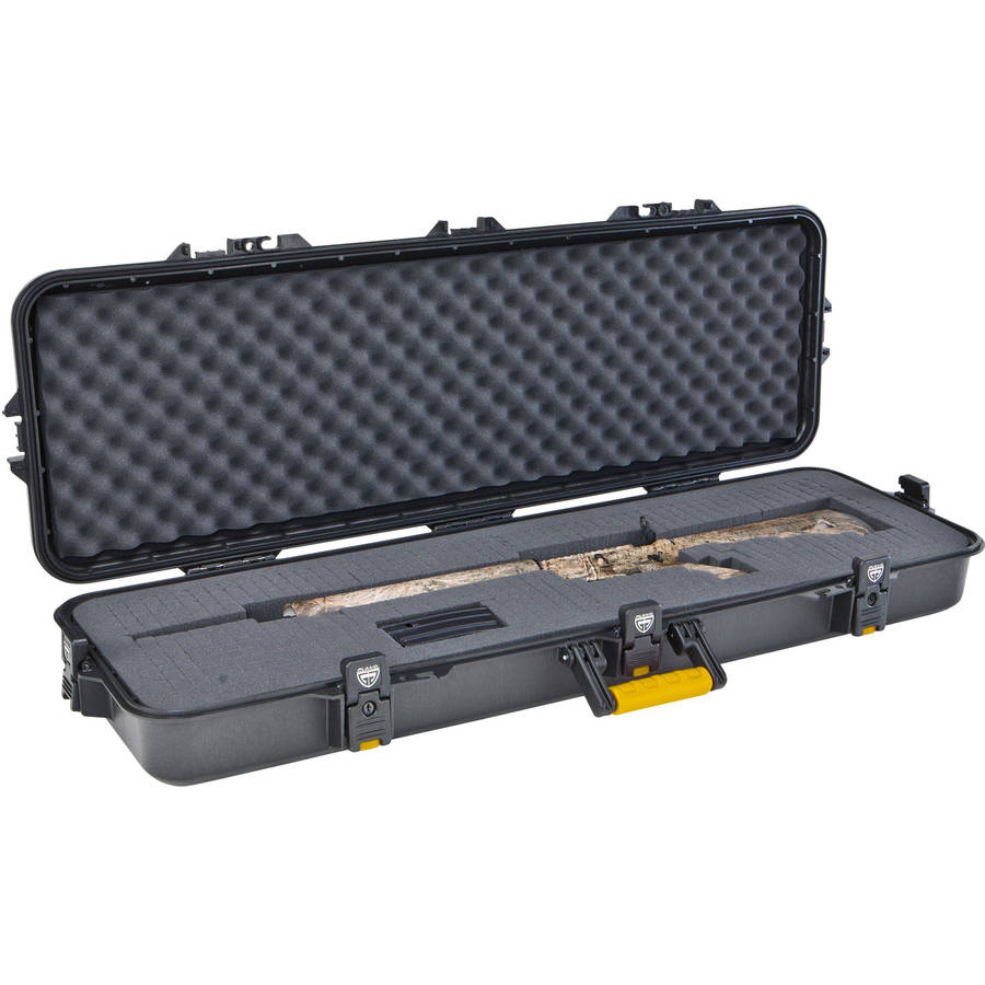 "Plano Gun Guard All Weather 42"" Case, Black"