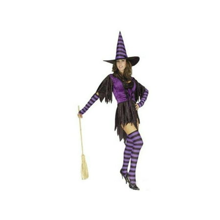 Sweet Sexy Witch (Adult Sexy Witch Costume )