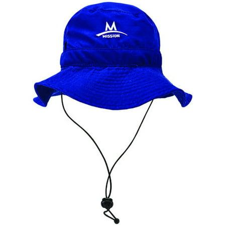 Mission Athletecare Enduracool Cooling Bucket Hat
