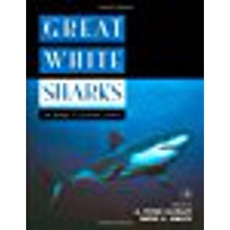 Great White Sharks The Biology Of Carcharodon Carcharias