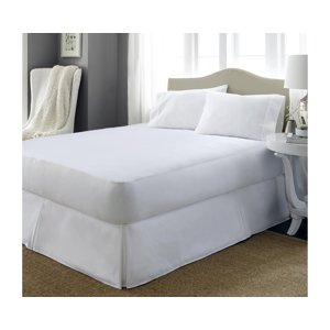 Waterproof Hypoallergenic Mattress Pad