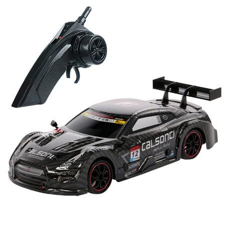1/18 RC Car Racing Drifting Car 28km/h 4WD High Speed Racing Car Kids Gift RTR