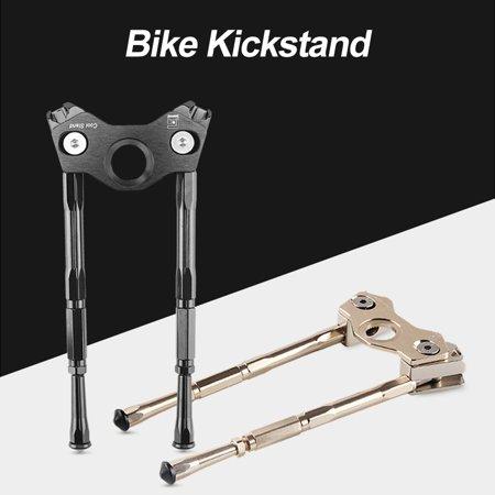Portable Mountain Bike Rode Bike Kickstand Lightweight Adjustable Water-Resistant - image 7 of 7