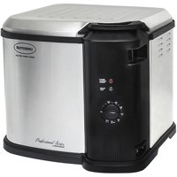Butterball Electric Fryer, Stainless Steel (23011014) Refurbished