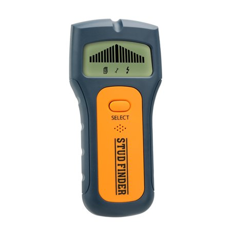 3 in 1 LCD Display Handheld Metal Wood Studs AC Voltage Live Wire Detect TS79 Wall Scanner Electric Box