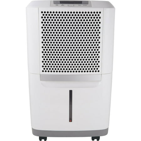 Frigidaire 50-Pint Dehumidifier on