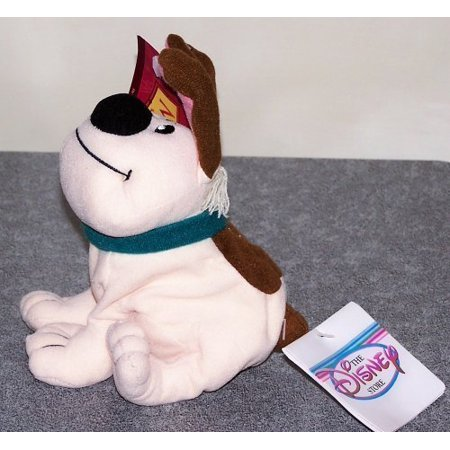 Little Brother (Mulan's Dog) - Disney Mini Bean Bag Toy by Disney - image 1 de 1