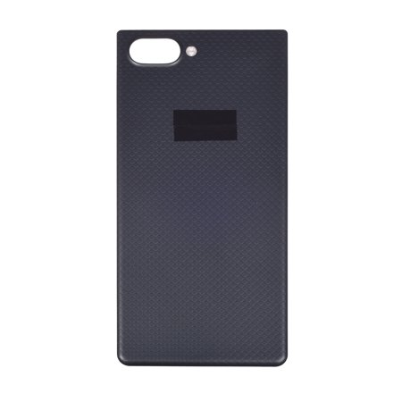 BlackBerry KEY2 LE Battery Back Cover Housing Replacement - Black - image 1 of 1