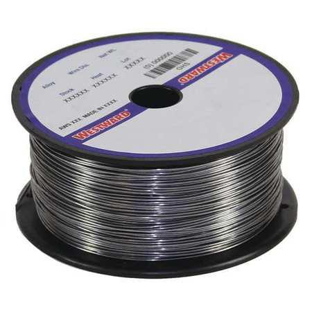 Welding Wire,0.035 in.dia.,E71T11 WESTWARD 20YD81