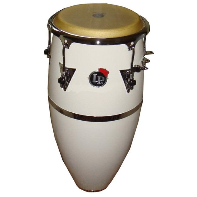 Latin Percussion LP522X-1WH 11 Patato White C2 Rim