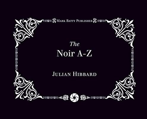 The Noir A-Z