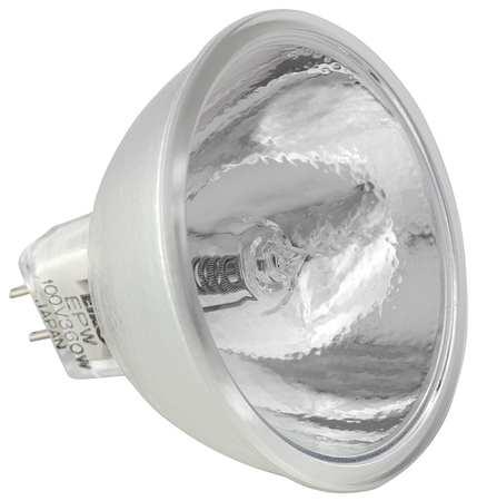 EIKO Halogen Reflector Lamp,MR16,410W FXL