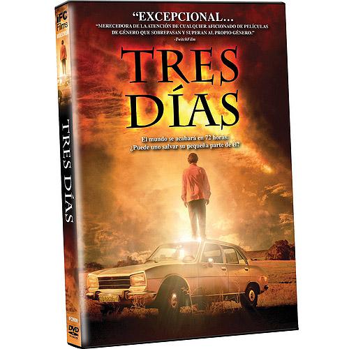 Gaiam Inc Tres Dias Dvd Std Ff