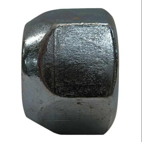 EARNEST 611-066 Wheel Nut, Hex Nut, M12x1.50, 16mm L, PK250