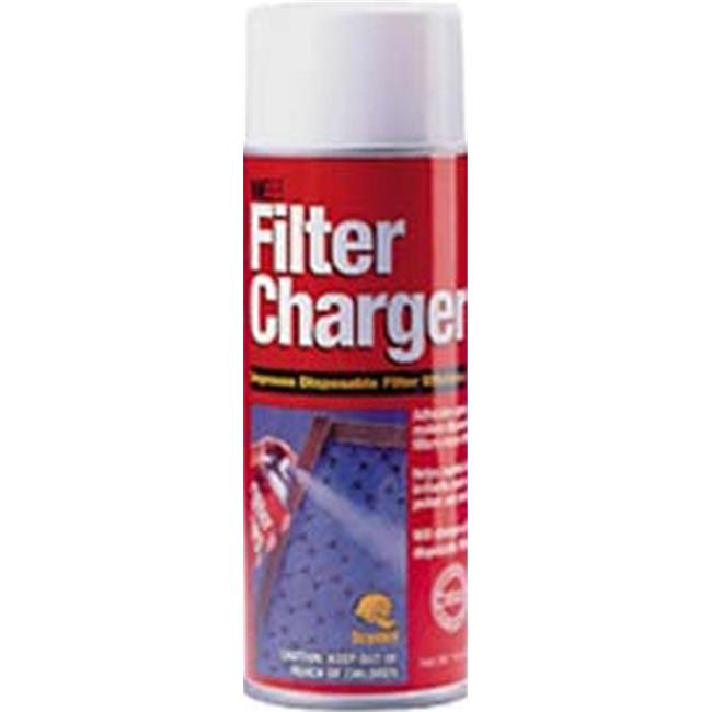 RPS SCLWCHARGER=DRP WEB Filter Charger