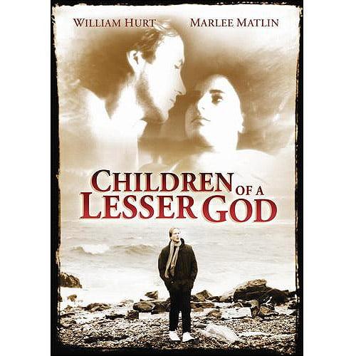 Children Of A Lesser God (Full Frame)