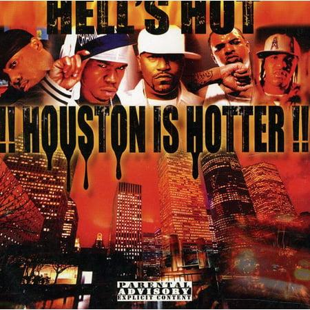 Slim Thug Mike Jones & Lil Flip - Hell's Hot/Houston Is Hotter