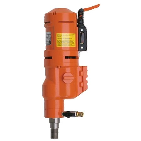 Diamond Products 4244027 Weka DK42S Electric Powered Three Speed 8.2A 460V Three-Phase Drill Motor - image 1 of 1