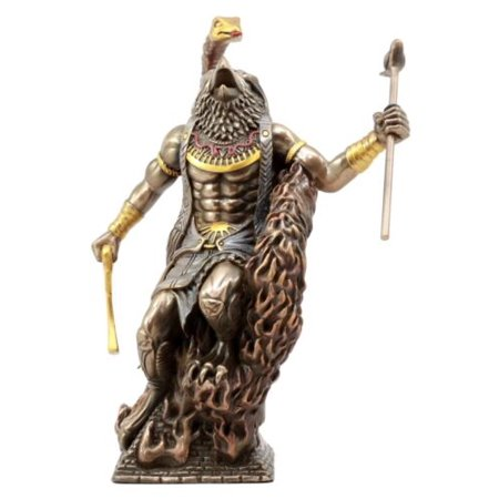 Fire Horus