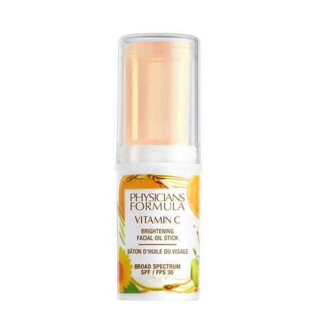 Physicians Formula Vitamin C Brightening Facial Oil Stick SPF