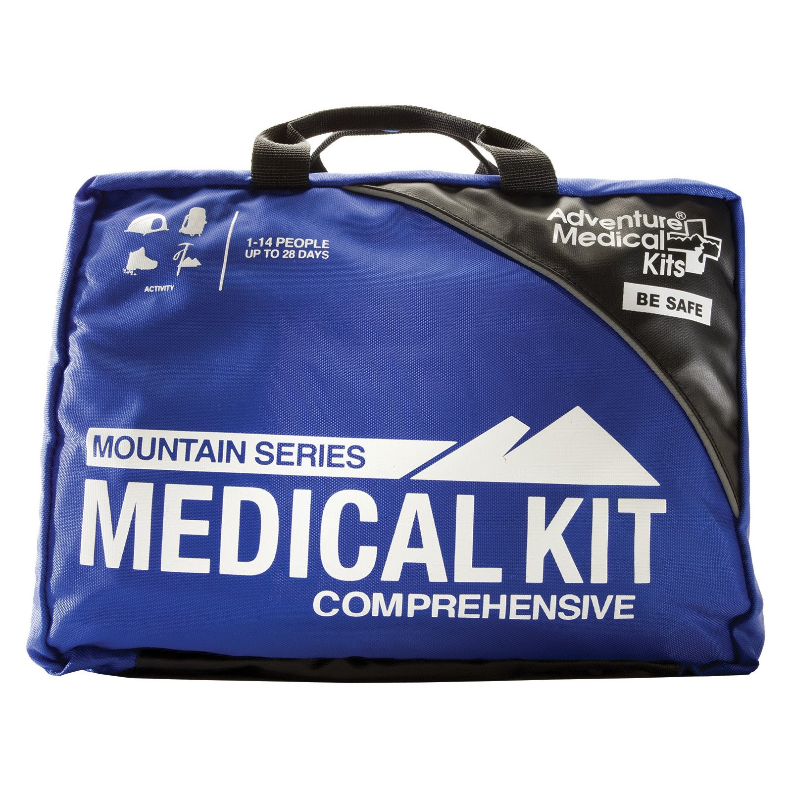 Easy Care Medical Kit, Mountain Comprehensive
