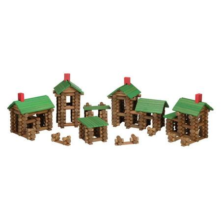 Tumble Tree Timbers 450-Piece Building Set