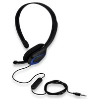 ONN Chat Headset For PS4