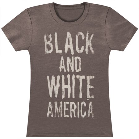 Lenny Kravitz  Black And White America Girls Jr Brown