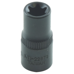 1/4in. Drive External Torx Socket E-8