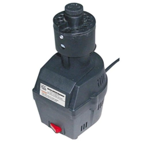 Electric Power Drill Bit Sharpener Sharpening Powered Tool Machine by