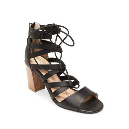 aa02e23926f6 Me Too - Manda Leather Ghillie Sandals - Walmart.com