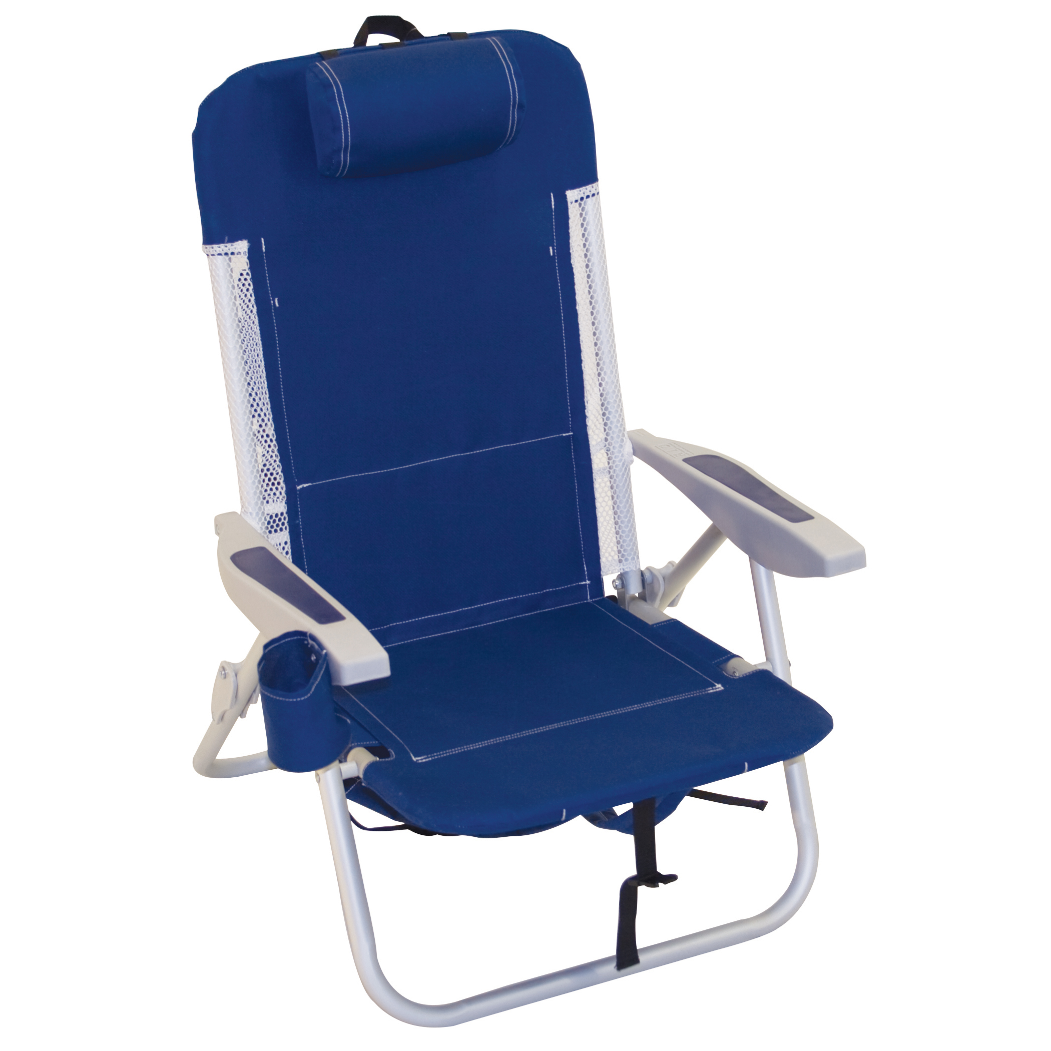 RIO Backpack Chair with Cooler