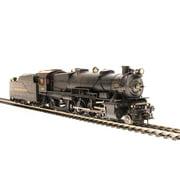 Broadway Limited 4045 HO Pennsylvania Railroad Class L1s 2-8-2 Postwar #1682