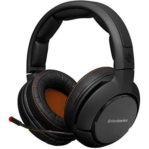 SteelSeries H Wireless Gaming Headset with Dolby 7.1 Surr...