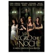Mas Negro Que La Noche (2014) by
