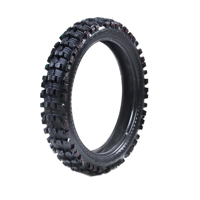 ProTrax PT1020 Offroad Top Gear Soft to Intermediate Tire, 110 by 90-19