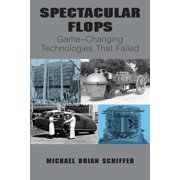 Spectacular Flops - eBook