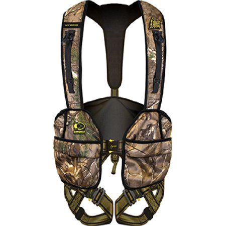Hunter Safety System Hybrid Harness Elimishield Realtree 2X/3X-Large Hunter Safety Harness