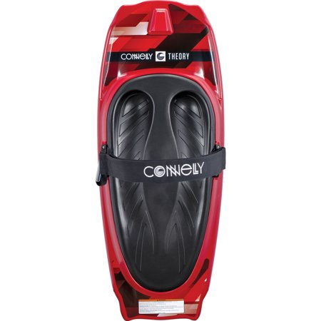 CWB Connelly 50 Inch Roto Molded Theory Kneeboard with Soft EVA Contoured Pad