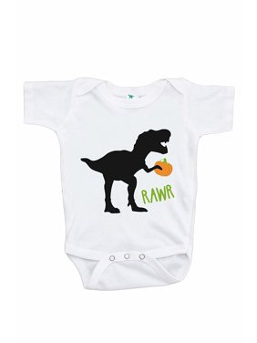10a711878 White Baby Boys Tops   Bodysuits - Walmart.com