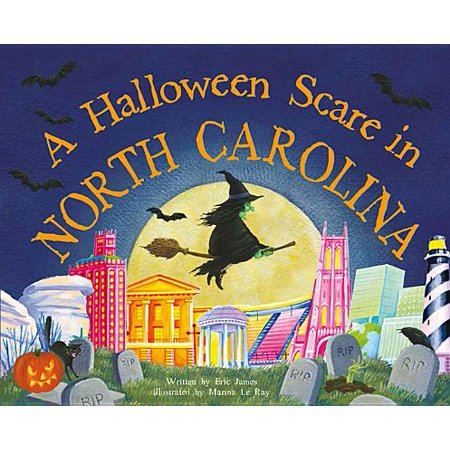 Halloween Scare in North Carolina, - Nashville North Halloween