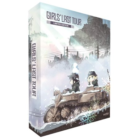 Halloween The Complete Collection Limited Deluxe Edition (Girls' Last Tour: Complete Collection - Limited Edition)