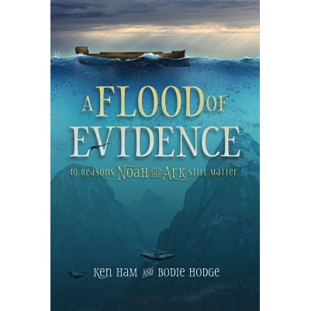 Noahs Ark Card Game - A Flood of Evidence : 40 Reasons Noah and the Ark Still Matter