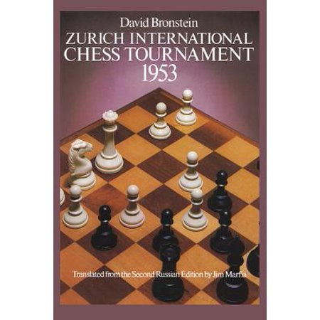 Zurich Monogram (Zurich International Chess Tournament,)